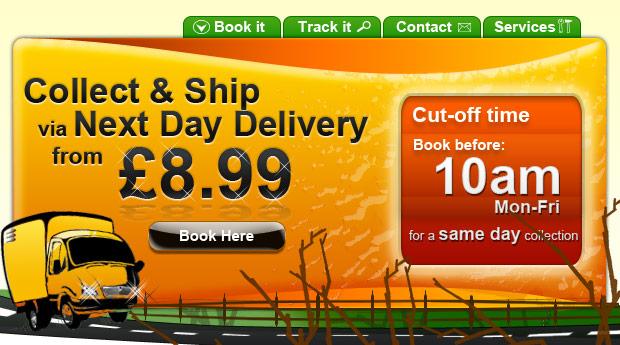 parcel-delivery banner 2